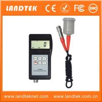 China Coating Thickness Gauge Paint Thickness Meter Car Paint Tester on sale