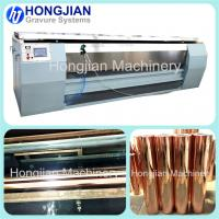 Best Copper Plating Machine for Gravure Cylinder Plating Automation Equipment wholesale