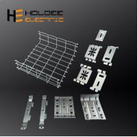 China stainless steel 304/316/316L and carbon steel wire mesh cable tray on sale