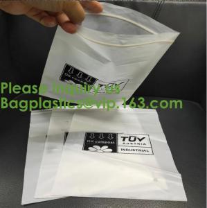 Best 100% COMPOSTABLE ZIP BAG, 100% BIODEGRADABLE ZIPPER BAG, SACKS, D2W BAGS, EPI BAGS, DEGRADBALE BAGS, BIO BAGS, GREEN wholesale