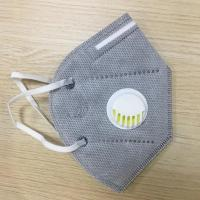Best KN95 mask air purifying particulate respirator disposable face mask N95 wholesale