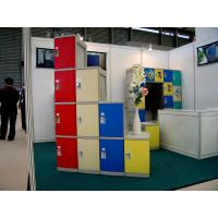 Best Smart Red Fitness Center Lockers With On - Site Assembly Eco-friendly CE certified 1910 × 380 × 500 wholesale