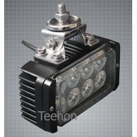 Best 24W Rectangular LED Working Lamp for 4X4 Vehicles and RV wholesale