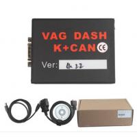 High-performance Forklift Diagnostic Tools VAG DASH K+CAN V4.22