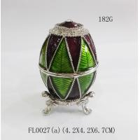 Best trinket jewelry box fantasy jewelry box faberge egg jewelry box wholesale