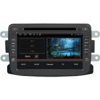 China Ouchuangbo Pure Android 4.0 Car GPS DVD Player for Renault Duster(2010-2012) 3G Wifi SWC S150 System OCB-157C on sale