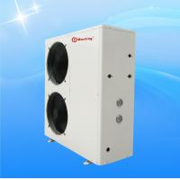 Best 6P Electric air source heat pump  Rated heating capacity 21 KW water flow 6000L/H saving power high efficient wholesale