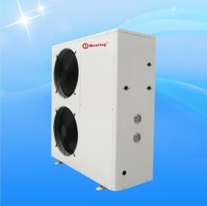 Best Meeting Electric Heat Pump System , 16 Kw Low Temperature Air Source Heat Pump wholesale