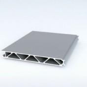 Best Corrosion Resistant Anodized Silver Electric Cars Aluminum Profiles wholesale