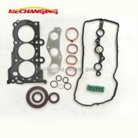 Best FOR HYUNDAI i10 KIA PICANTO (TA) 1.0 METAL G3LA Full Set Engine Parts Engine Gasket 20910-04A00 wholesale