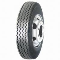 China Truck Tire, 11.00-20 with Production Line from Germany on sale