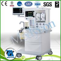 Best Ventilation Medical Anesthesia Machine 7 Inch High Definition Color TFT Screen wholesale