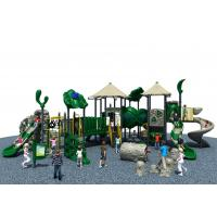 Best childrens playground equipment outdoor,kids outdoor playground plastic slides wholesale