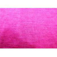 Best Comfortable Wool Knit Fabric 55% Wool 45% Acrylic Knitted Jersey Merino Wool wholesale
