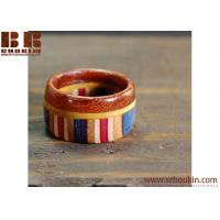 Best WOOD RINGJEWELRY , WOODEN RING FOR MEN/WOMEN,WOODEN WEDDING RINGS,HANDMADE WEDDING RINGS wholesale