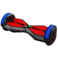 Best Popular Boys Two Wheels Self Balancing Electric Scooter With Bluetooth wholesale