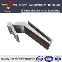 Best Heat Resistant Stainless Steel Investment Casting Products With CNC Machining Service wholesale