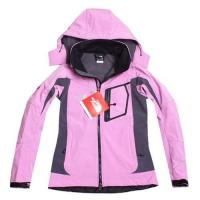 China The North Face TNF Softshell Women on sale