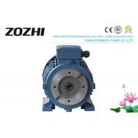 China Foot Mounting Hydraulic Hollow Shaft Motor 1400 RPM For Industrial Die Casting Machines on sale