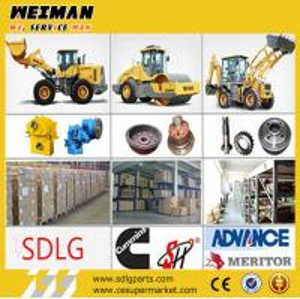SDLG Spare parts LG958 RIM wheel 419000023 for sale