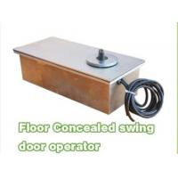 Best Automatic floor spring glass door closer for Office wholesale