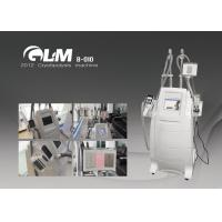 machine for cellulite removal