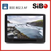 Best 10 Inch Wall Surface Industrial Control Android POE Tablet With Body Sensor RS232 wholesale