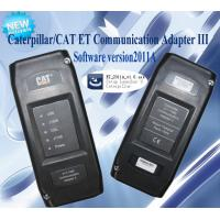 Buy cheap CAT Caterpillar ET Diagnostic Adapter Communication Adapter III software V2011A from wholesalers