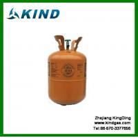 Best mixed 10.9kg/24lbs Refrigerant gas R404a wholesale