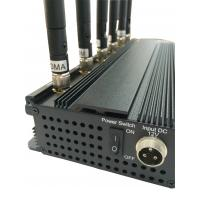 Block signal jammer | Selectable Handheld 3G 4G LTE All Phone Signal Blocker & GPS Jammer
