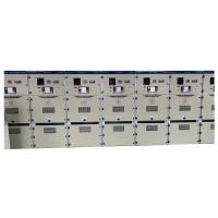 Best Indoor Metal Clad Medium Voltage Switchgear For Power Transmission / Distribution wholesale