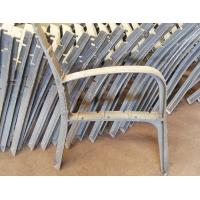 Best Foundry Outdoor bench chair leg wholesale