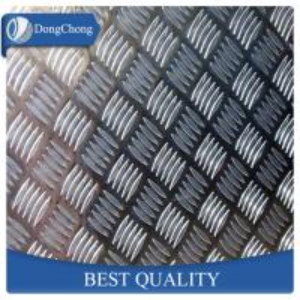 Best Industrial 5mm Aluminium Checker Plate Flooring GB/T Standard Machine Use wholesale