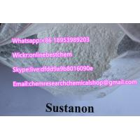 China Raw Steroid Powders Testosterone Blend Recipe Sustanon 250 Raw Steroid Powder Testosterone Sustanon 250 powder on sale