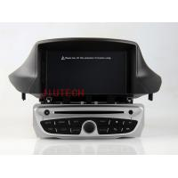 China touch screen car dvd player renault megane 3 gps renault megane iii,car dvd with gps on sale