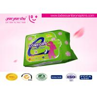Best Dry-Weave Surface OEM Sanitary Napkins For Menstrual Period Use and Disposable Use wholesale