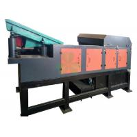 Best Large Permanent Magnetic Separator , Eddy Current Metal Separator Machine wholesale