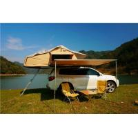 Best High Durability Off Road Vehicle Awnings With Both Side Can Be Installed wholesale