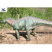 Best Customizable Realistic Dinosaur Statues For Water Park / Science Center / Museum Exhibits wholesale