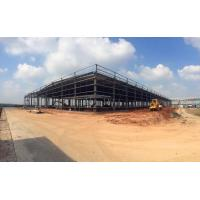 Best Low Cost Prefabricated Light Weight Buildings For Steel Structure Warehouse wholesale