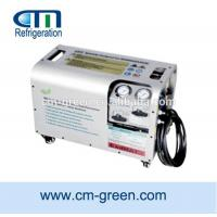 Best R600 recovery machine gas recovery recharge machione portable refrigerant recovery machine wholesale