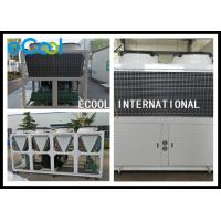 Best Home R134a Condensing Unit , Stable Low Temperature Condensing Unit wholesale