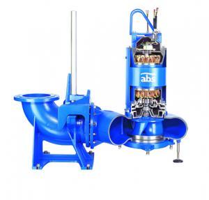 Best SUNWARD WQD Series 0.75kW Submersible Sewage Pump wholesale