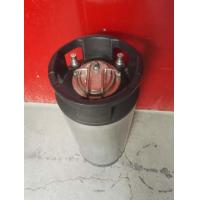 Best used/second hand 5gallon ball lock keg , with rubber handle, for home brew wholesale