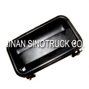 Best sinotruck howo spare parts Outer Door Handle WG1642340001&2 wholesale