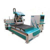 Best 4 Spindles Multi Head CNC Router Good Occlusion And Rigidity With Vacuum Pump wholesale