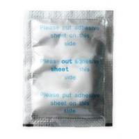 Best Disposable Body Detox Foot Pads Silver ,Improves circulation and combats fatigue wholesale