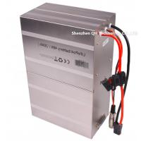 Best 20ah 48v lifepo4 lithium ion battery deep cycle life lithium polymer battery electric bicycle wholesale