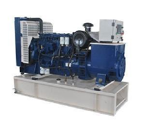 China 80KW(100KVA) Perkins Diesel Generator Set on sale