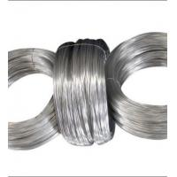 China 0.8-15mm Stainless Steel Welding Mesh Wire Half Hard Wire For Weaving Mesh Welding Fence on sale